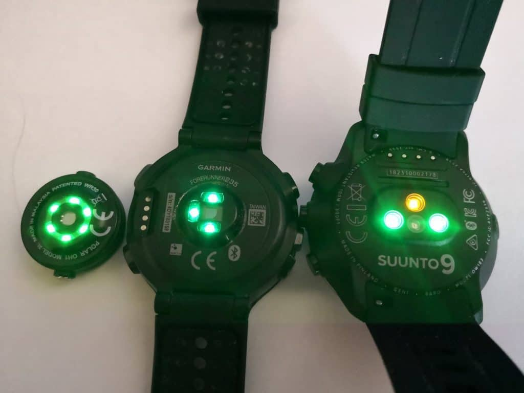 Suunto 9 Baro Review – Initial impressions and heart rate accuracy 2