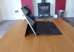 HP Envy X2 Review – Full Review of the laptop and Windows 10 on Arm 10