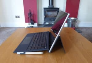 HP Envy X2 Review – Full Review of the laptop and Windows 10 on Arm 12