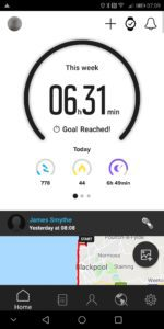 Suunto 9 Baro review – Full review with heart rate comparisons & performance mode tests 7