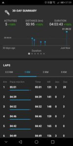 Suunto 9 Baro review – Full review with heart rate comparisons & performance mode tests 9