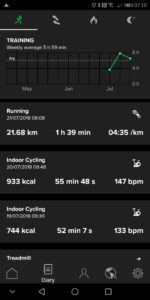 Suunto 9 Baro review – Full review with heart rate comparisons & performance mode tests 10