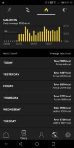 Suunto 9 Baro review – Full review with heart rate comparisons & performance mode tests 12