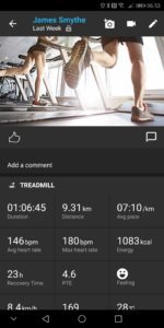 Suunto 9 Baro review – Full review with heart rate comparisons & performance mode tests 14