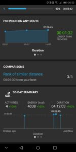 Suunto 9 Baro review – Full review with heart rate comparisons & performance mode tests 15