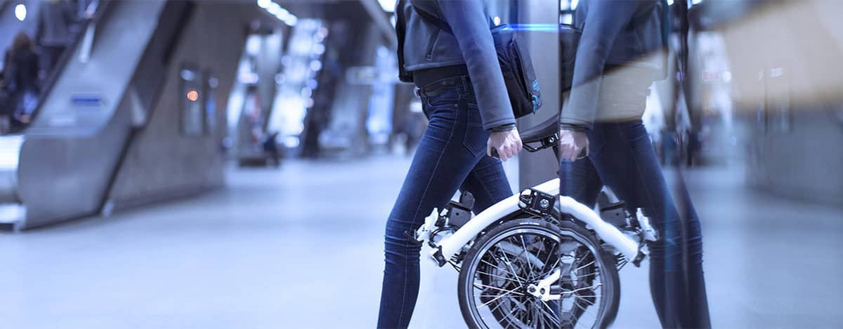 Electric Bikes: Where They've Been and Where They're Going