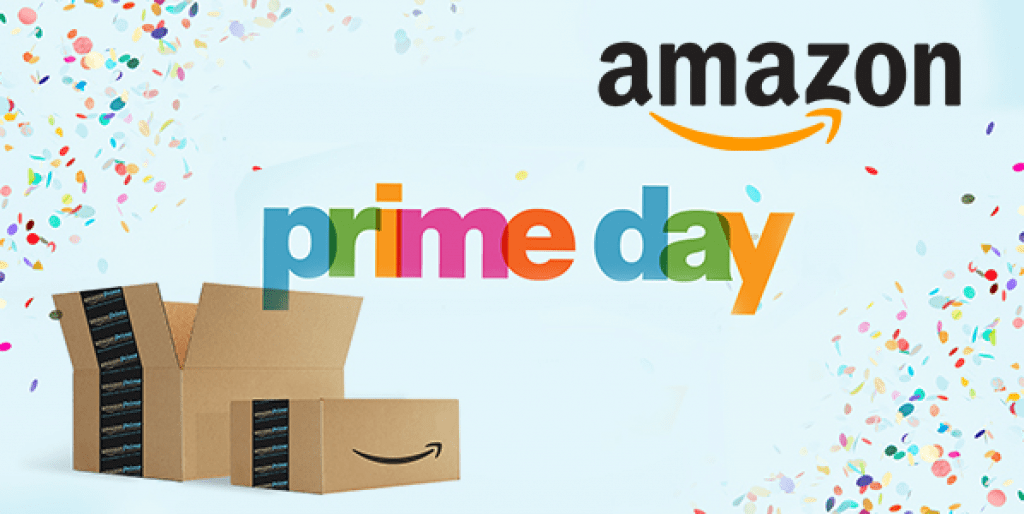 Amazon Prime Day – The best deals of the day – Save £100 on Echo Show and £30 on Amazon Echo