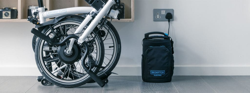 Electric Bikes: Where They've Been and Where They're Going 3