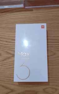 Xiaomi MI Max 3 Specifications Leaked 5