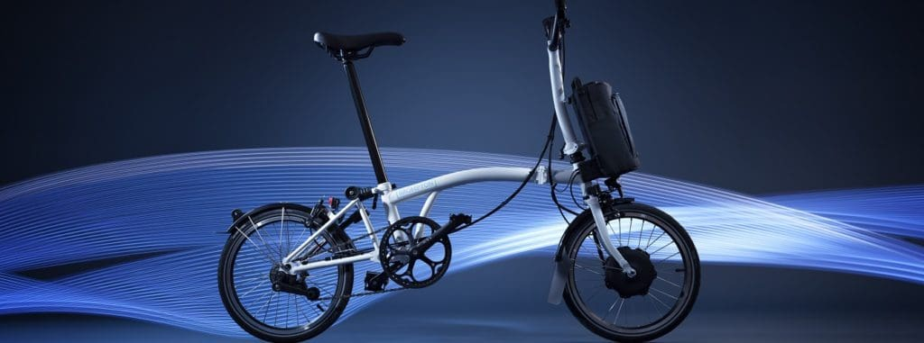 Electric Bikes: Where They've Been and Where They're Going 4