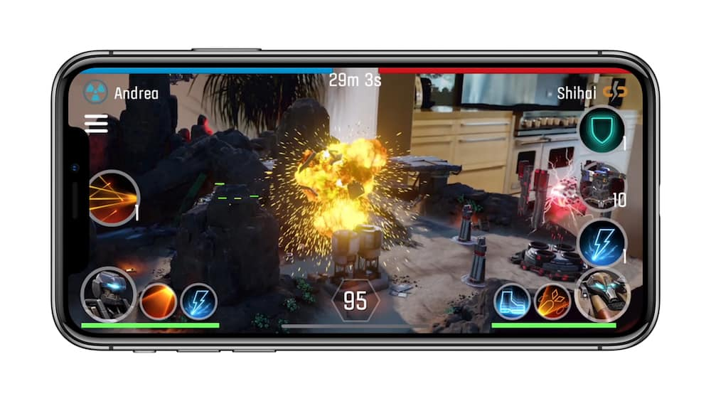 The best smartphones for gaming 1