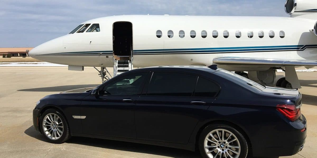 How Has Technology Bolstered the Private Jet Industry?