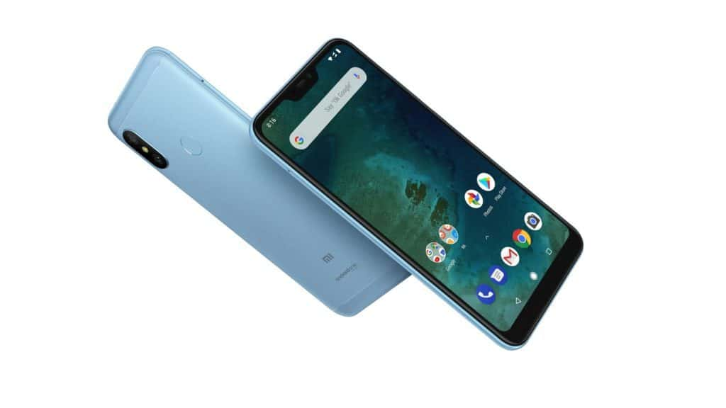 Xiaomi Mi A2, A2 Lite Android One phones launched in Europe 3