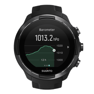 Suunto 9 Baro review – Full review with heart rate comparisons & performance mode tests 2