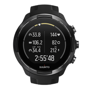 Suunto 9 Baro review – Full review with heart rate comparisons & performance mode tests 1