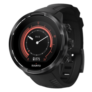 Suunto 9 Baro review – Full review with heart rate comparisons & performance mode tests 5