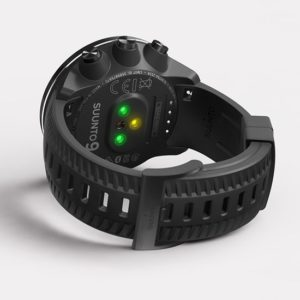 Suunto 9 Baro review – Full review with heart rate comparisons & performance mode tests 4