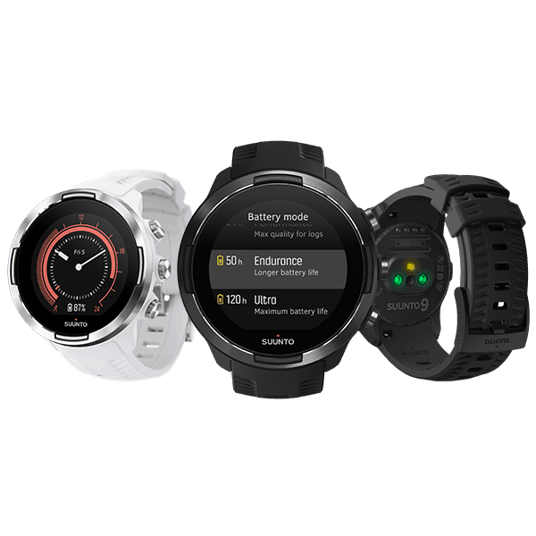 Suunto 9 Baro Review – Initial impressions and heart rate accuracy 1