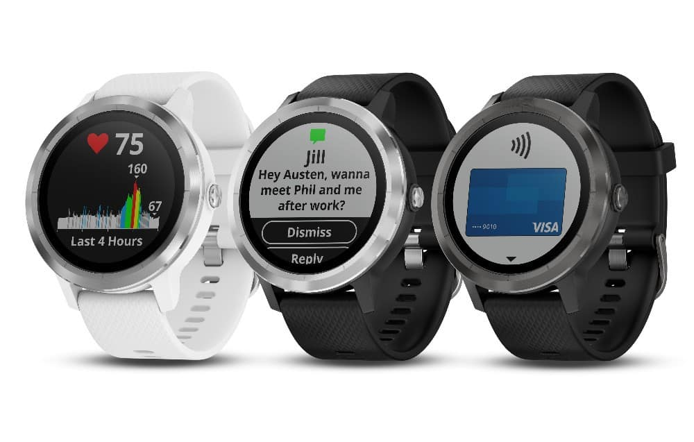 Amazon Prime Day 2018 : The best fitness watches and technology 1