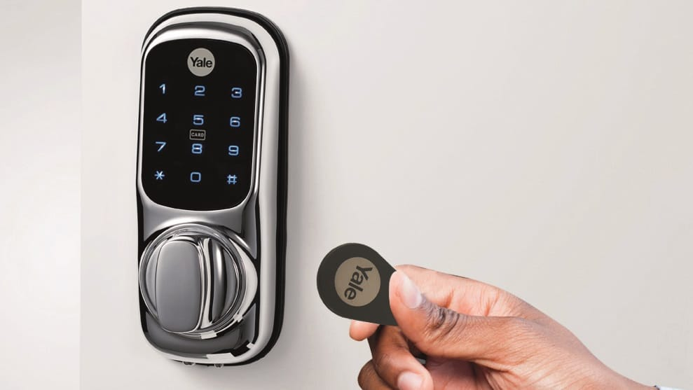 Yale Keyless Connected Smart Lock Review
