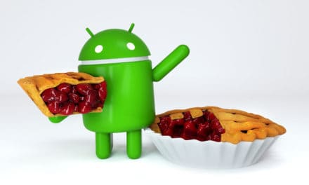 Android 9.0 Pie is here, but most of us won't get to use it for many months
