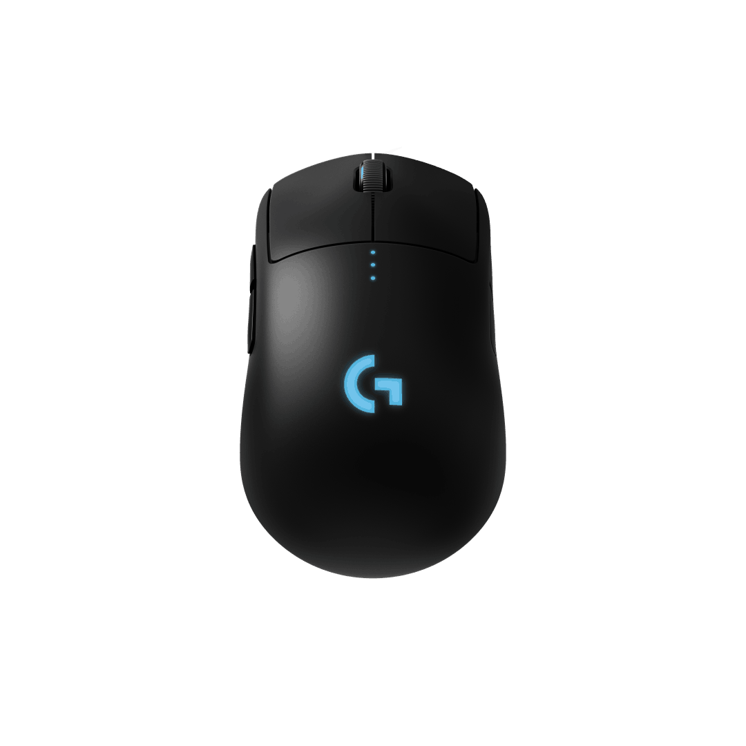 Logitech G PRO Wireless Gaming Mouse with LIGHTSPEED launched 7