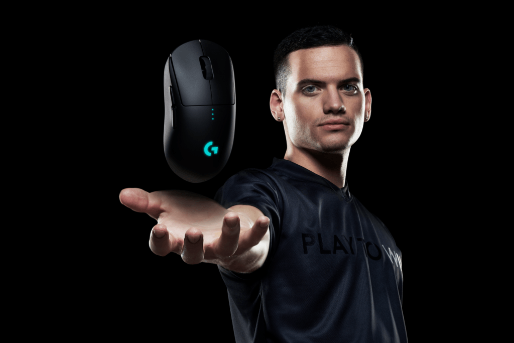 Logitech G PRO Wireless Gaming Mouse with LIGHTSPEED launched 5