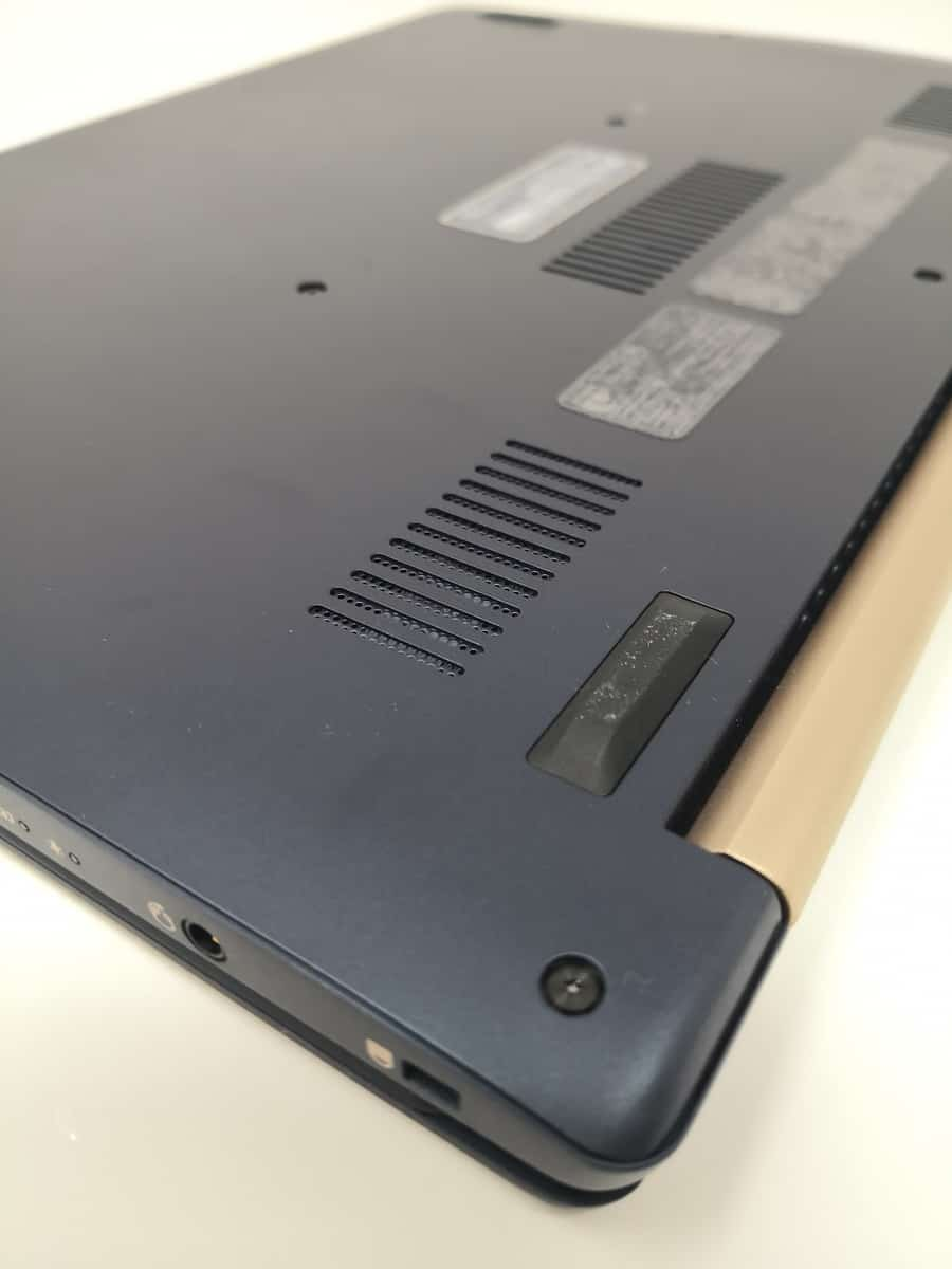 Acer Swift 5 Review (2018) - A 970g laptop ideal for commuters - SF514-52T 9