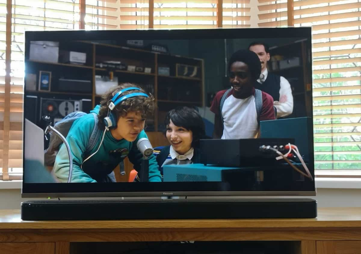 Panasonic TX-49FX750 4K LED TV Review - FX750 / FX780 series with 55 &  65-inch models