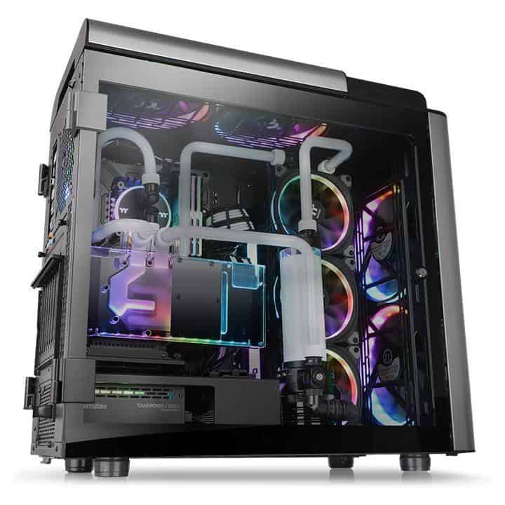 Thermaltake Level 20 GT RGB Plus Full Tower PC CaseReview 2