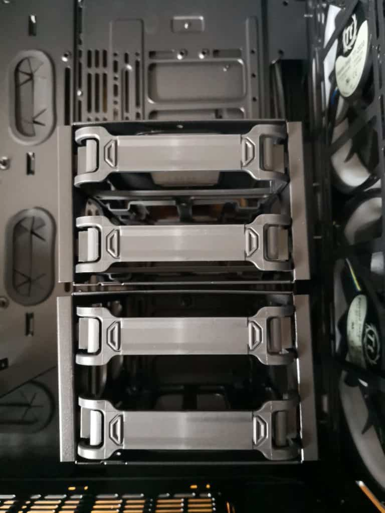 Thermaltake Level 20 GT RGB Plus Full Tower PC CaseReview 8