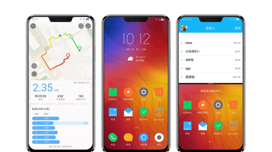 Lenovo claims it will launch world's first 5G phone with Qualcomm Snapdragon 855