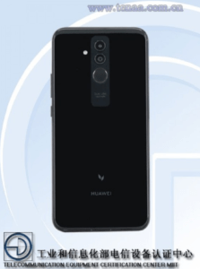 Huawei Mate 20 Lite / Maimang 7 full specifications leak reveals notched display, 4 cameras 6