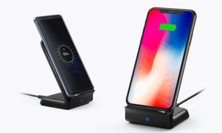 Anker PowerWave 7.5w Wireless Charging Stand Review