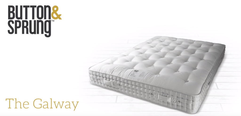 The best mattress with long trial periods including pocket spring and latex 6