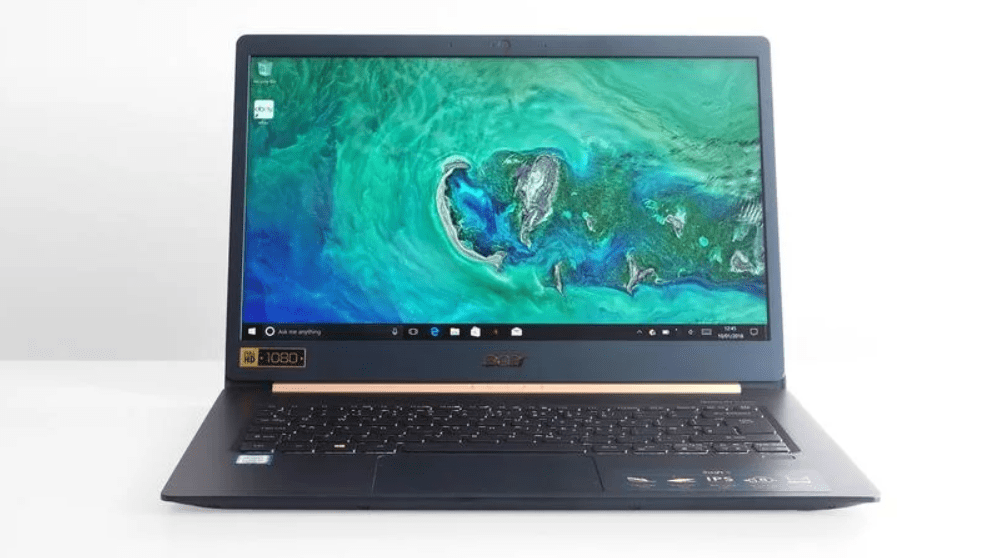 Acer Swift 5 Review (2018) – A 970g laptop ideal for commuters – SF514-52T
