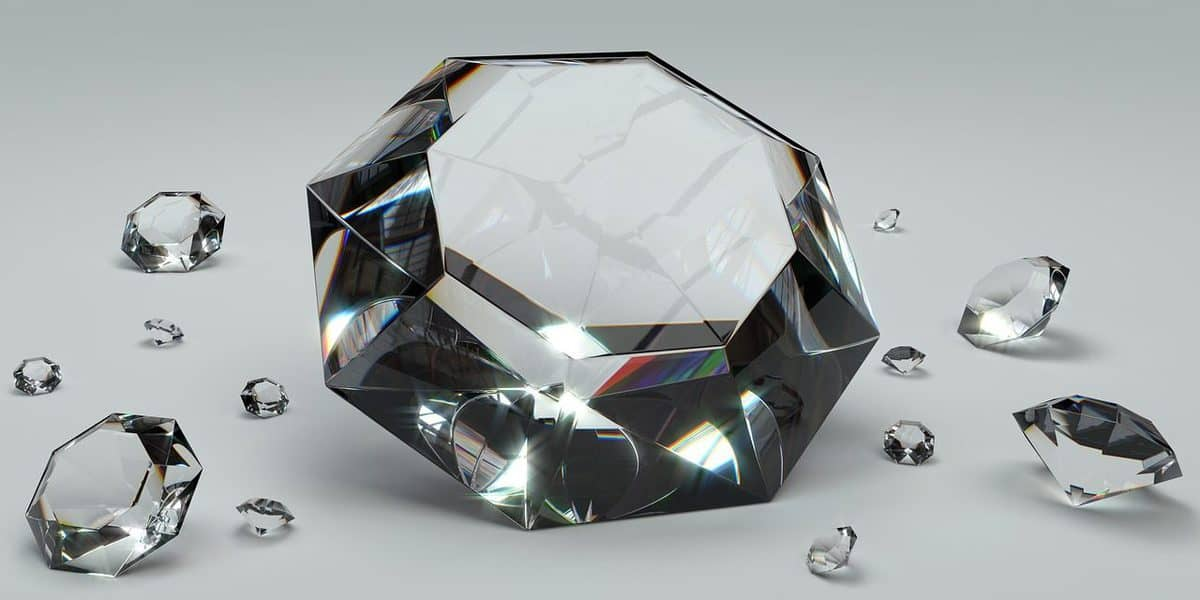 Diamonds: More than just an overpriced piece of carbon