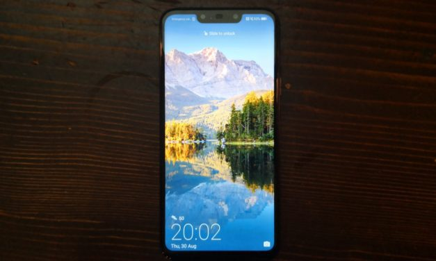 Huawei Mate 20 lite announced & hands on – Kirin 710 SoC, quad camera & 3,750mAh battery