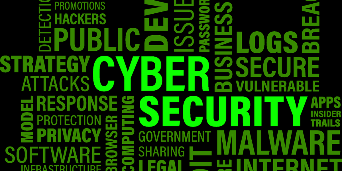CyberSecurity: Don't be a victim, protect yourself from the constant wave of cybercrime