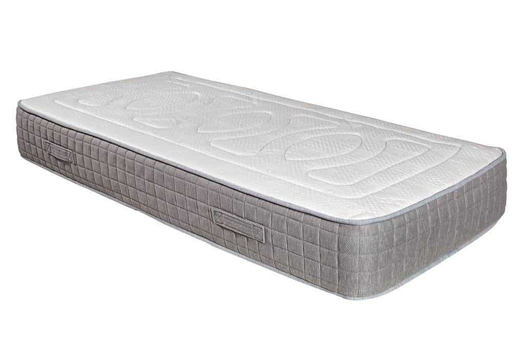 The best mattress with long trial periods including pocket spring and latex 10