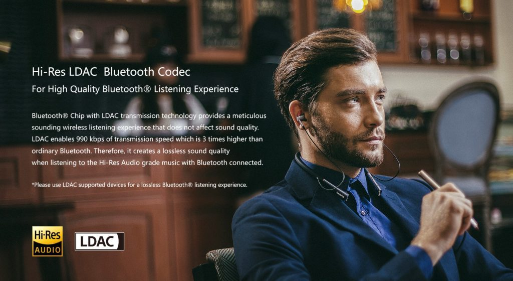1MORE E1001BT Launched - Triple driver bluetooth in ear headphones 1