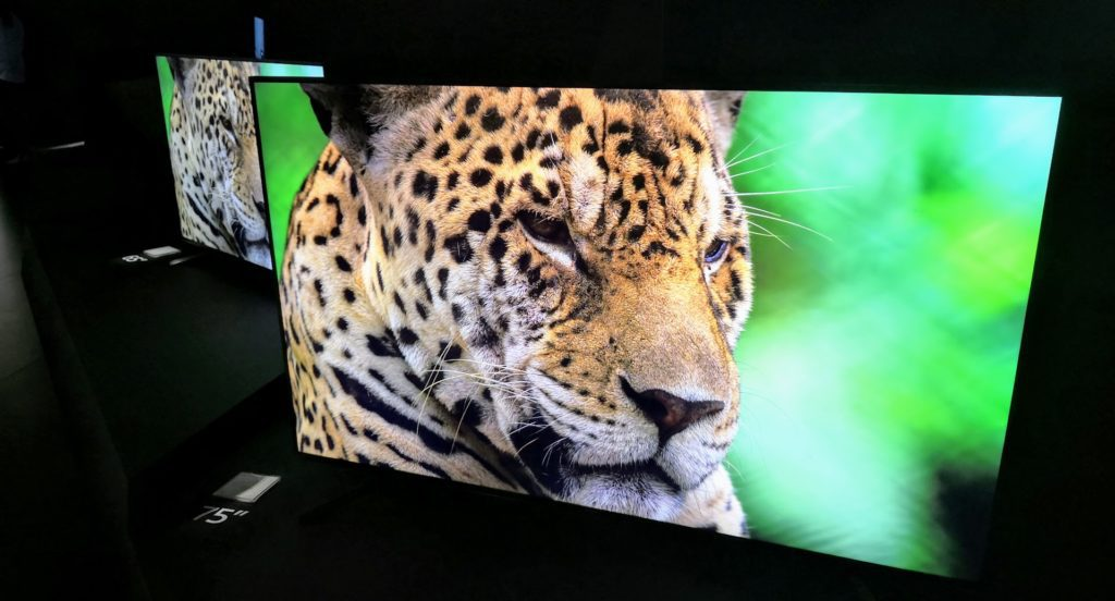 8 top products of IFA 2018: TVs, mobiles and smart home tech 2