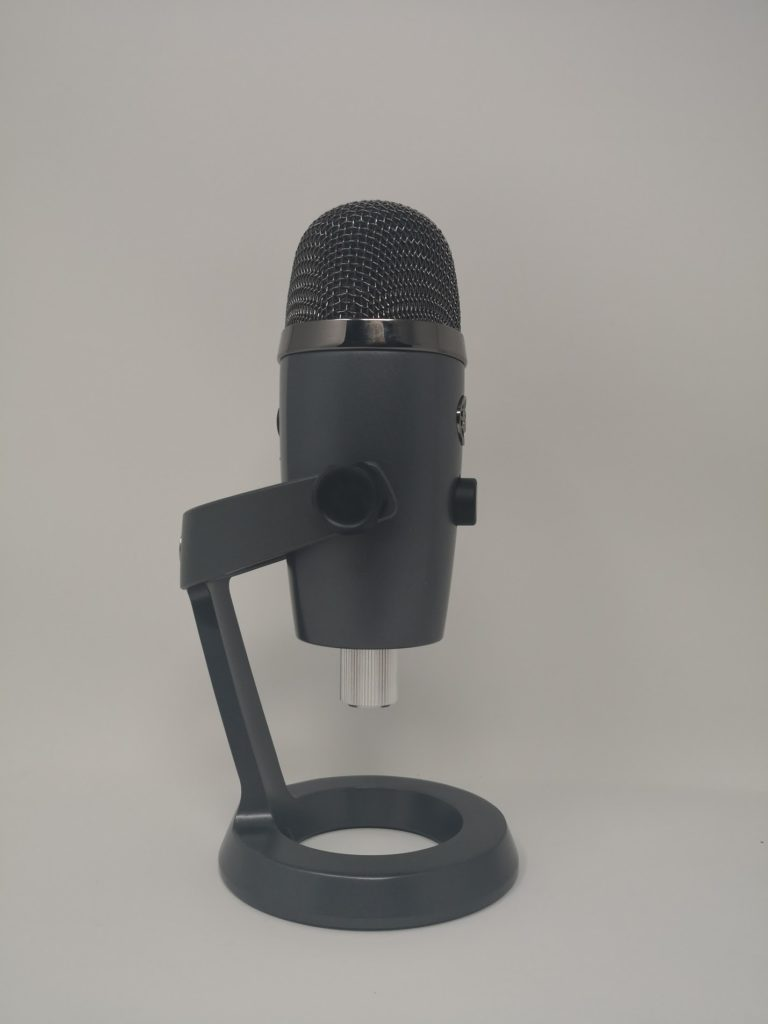 Blue Yeti Nano Review – A premium USB microphone at a more affordable price 6