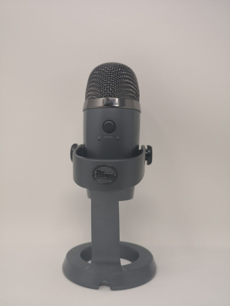 Blue Yeti Nano Review – A premium USB microphone at a more affordable price 5