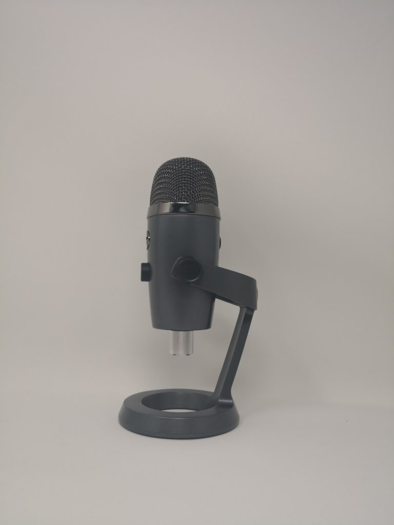 Blue Yeti Nano Review – A premium USB microphone at a more affordable price 4
