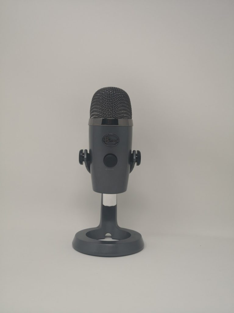 Blue Yeti Nano Review – A premium USB microphone at a more affordable price 2