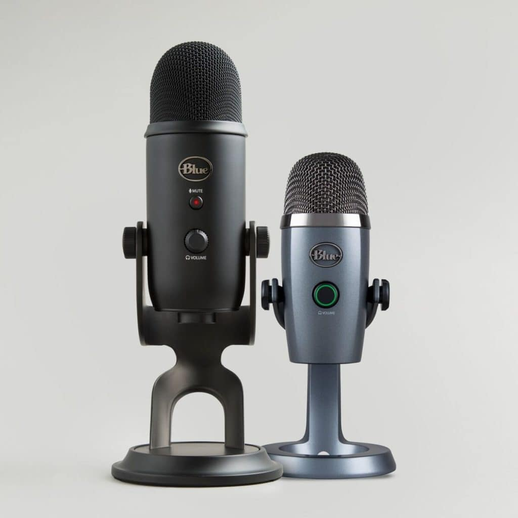 Blue Yeti Nano Review – A premium USB microphone at a more affordable price