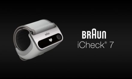Braun iCheck 7 wrist-based blood pressure monitor review