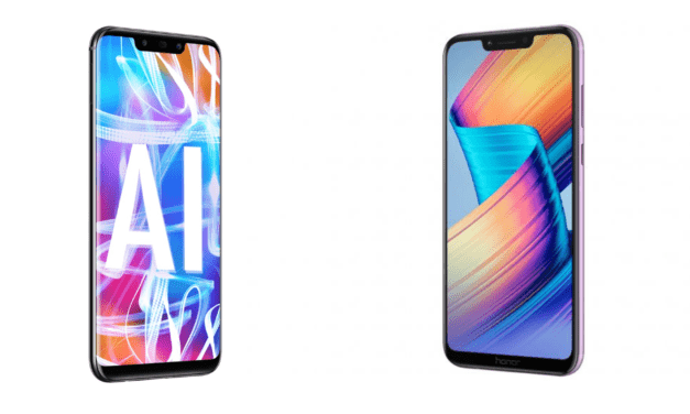 Huawei Mate 20 lite vs Honor Play – Two affordable phones with a different approach