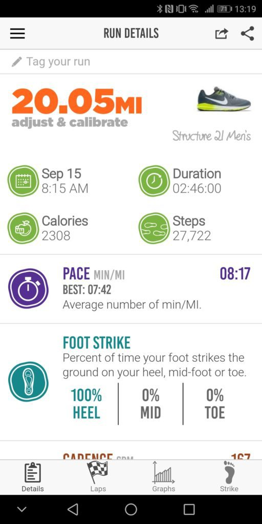 Milestone Pod Review - A running pod for gait analysis and run efficiency 2